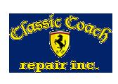 Classic Coach Repair Inc New Jersey