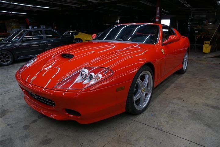 Ferrari 550 Super America (1)