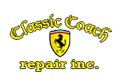 Classic Coach Repair Inc New Jersey